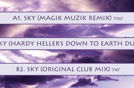 Viet - Sky EP