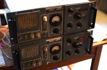 VE2ZAZ - AM-6155 AM-6154 Conversion to 432 MHz