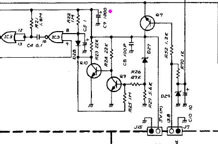 Robotop blogfa further 12v Dc Motor Speed Control Circuit Diagram furthermore Single Phase Induction Motors likewise 2011 06 01 archive besides Class B 45 Watt  lifier Circuit. on electrolytic capacitor diagram
